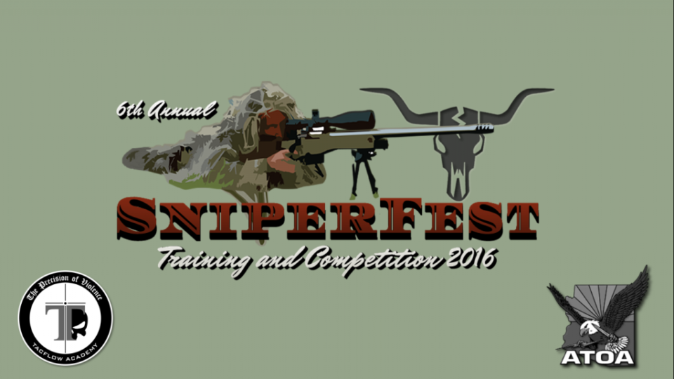 sniperfest 2016 video