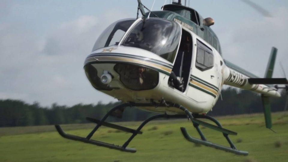 Tacflow Aerial Platform 2016