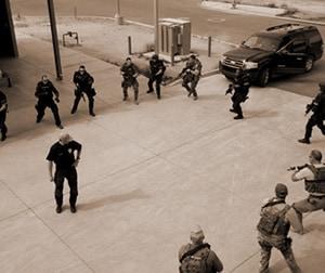 TACFLOW SWAT
