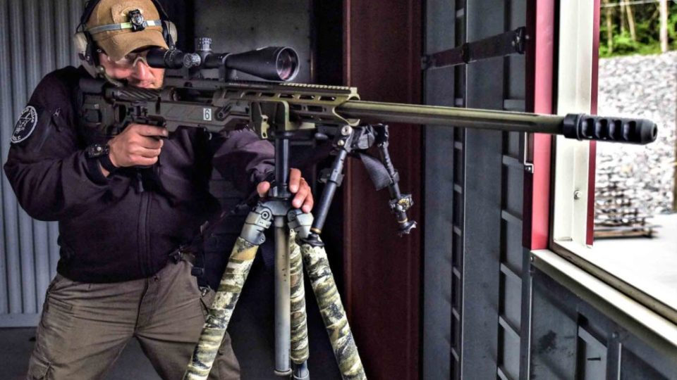 Swat Sniper Course Archives Tacflow Academy