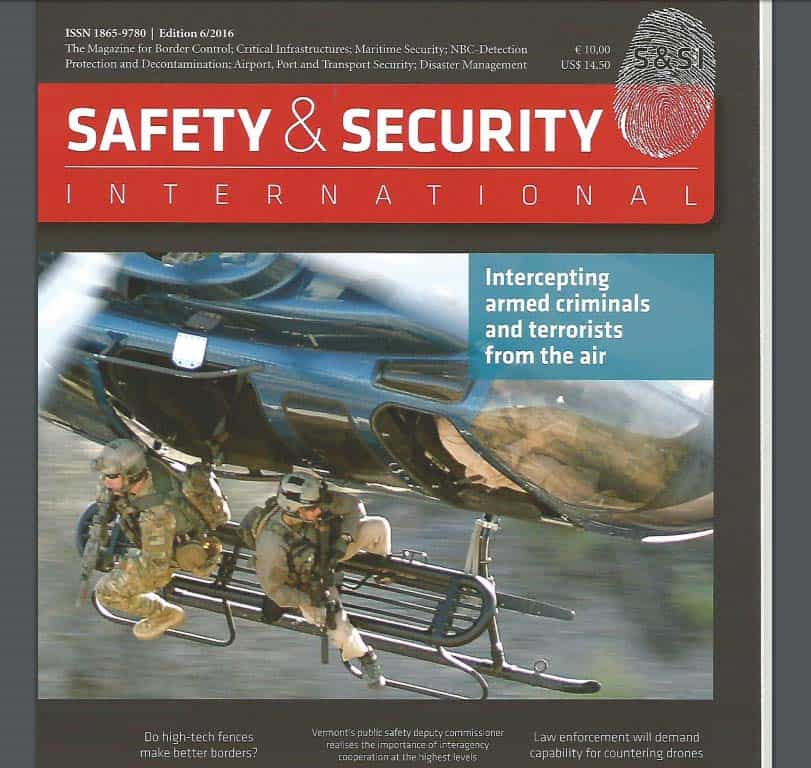 safety & security international