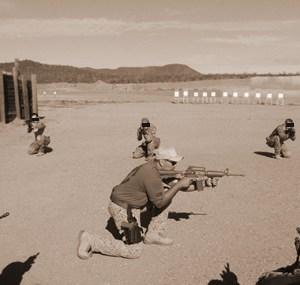 basic sniper