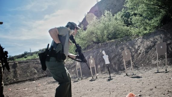 pistol carbine transition course