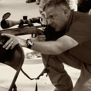 Instructor Jeff Medley