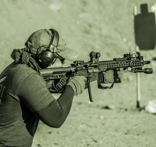 Armalite-Carbine-Course