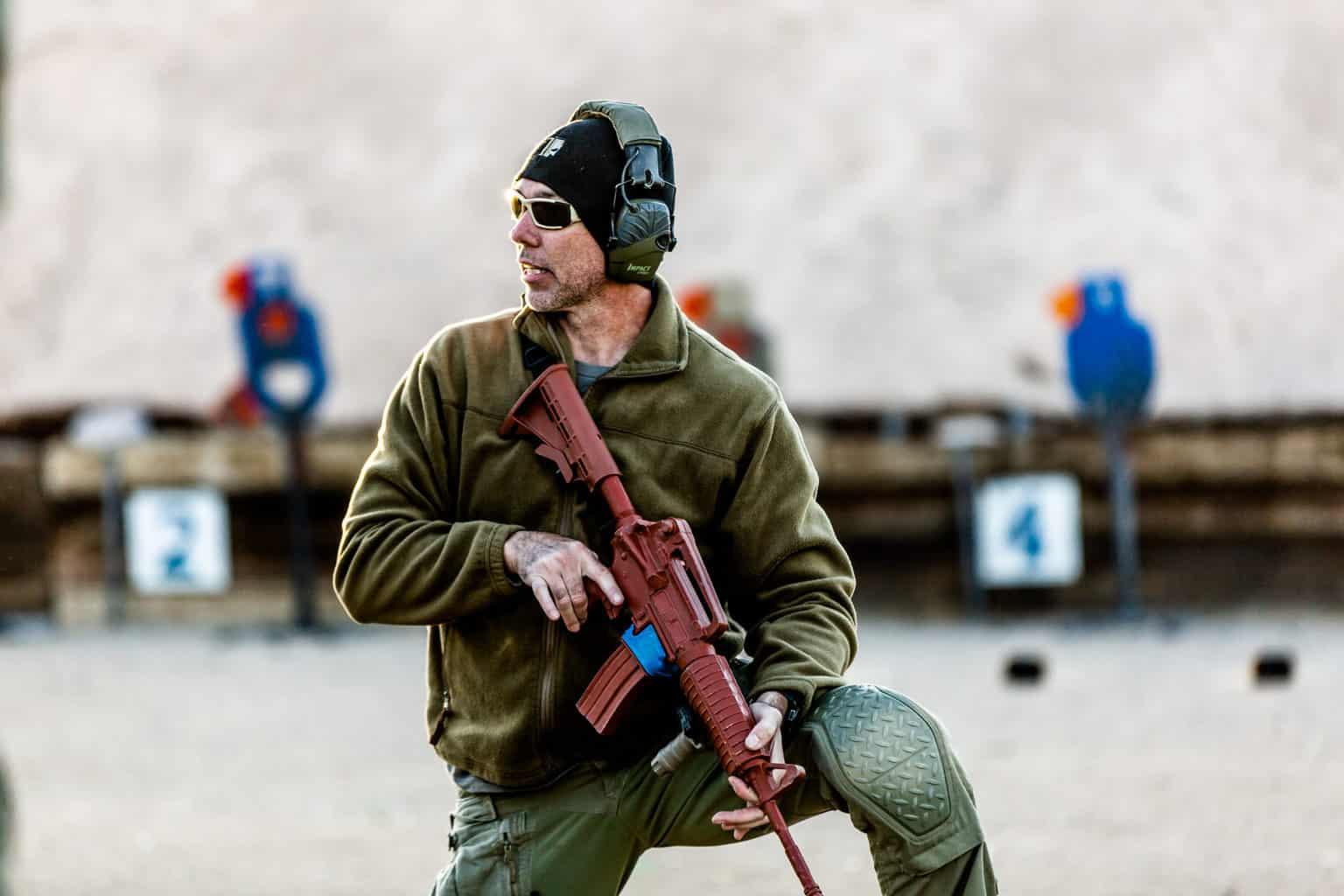 Civilian Firearm Courses in Arizona