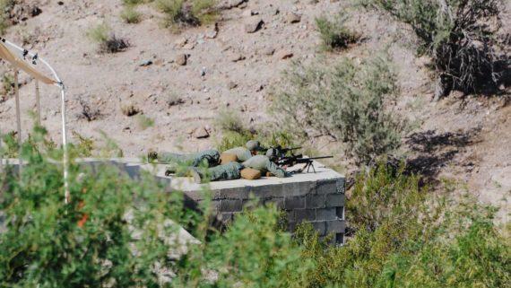 Basic Sniper Course